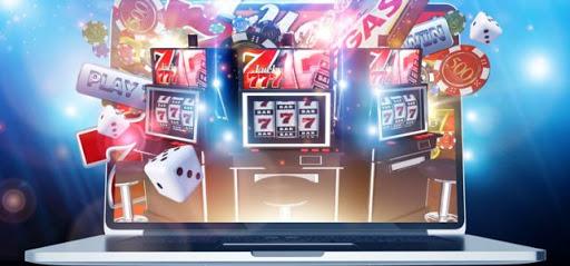 Enjoying Slots games